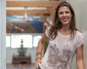 Marloes is bedrijfscoach, trainer en hapttherapeute